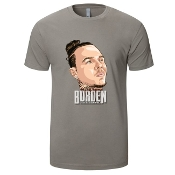 """Burden Head"" T-SHIRT"